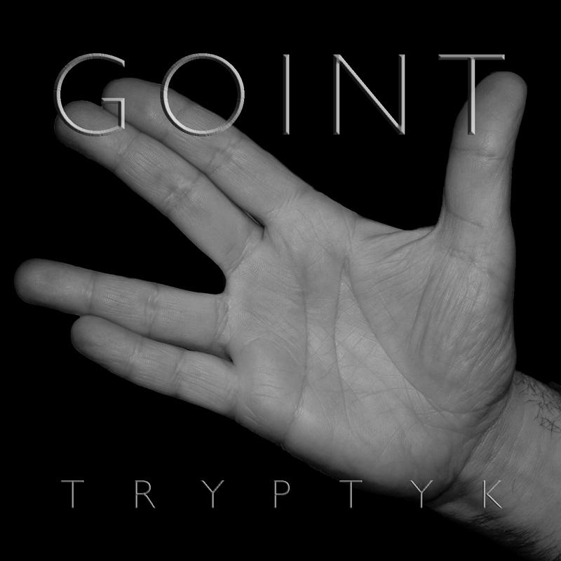 Tryptyk Zespół Goint
